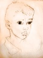 William sketch