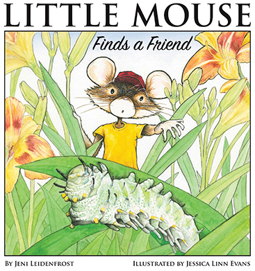 Little Mouse Finds a Friend cover White_SM_no boarder