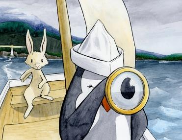 12_Rabbit at the tiller2_color_cropped_72ppi